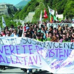 Il movimento No Tav