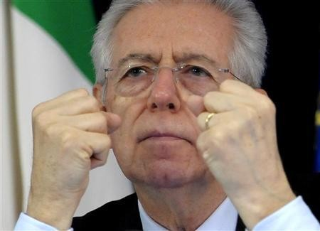 mario monti6 Paccando .