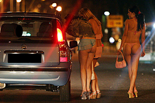 erot video prostitute a roma di giorno